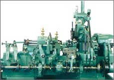 Image of CNC Auto Lathe - Two-Shaft Device & Camshaft